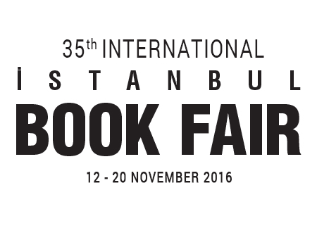 35th International Istanbul Book Fair
